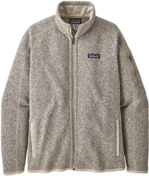 Patagonia Better Sweater Fleece Jacket - Women's | REI Co-op #projekteimfreien