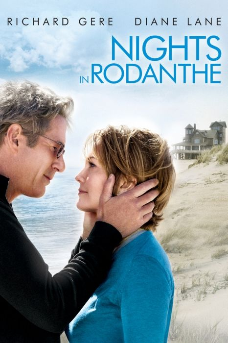 Diane Lane Richard Gere Photos Photos: 'Nights In Rodanthe ... |Franco And Diane Lane Richard Gere