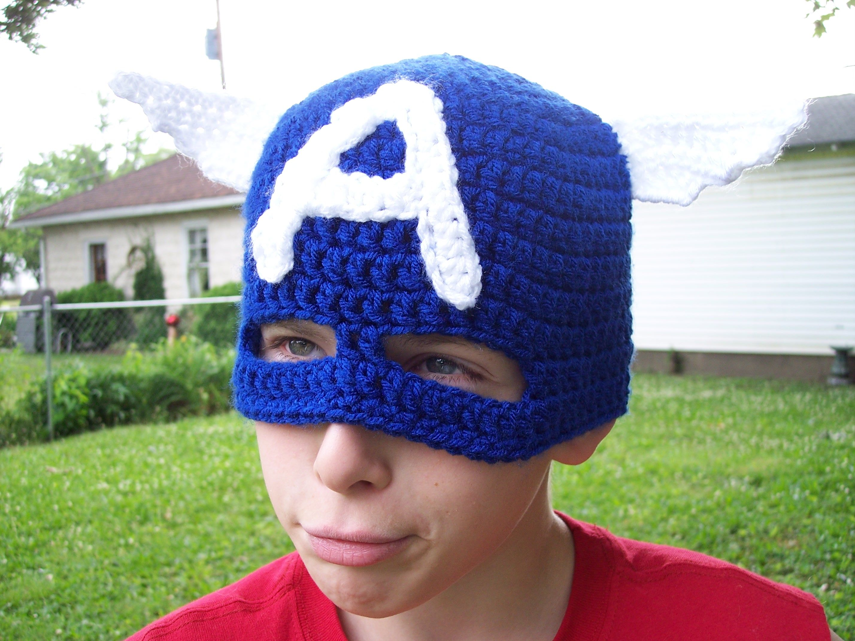 Captain America! | Ideas | Pinterest