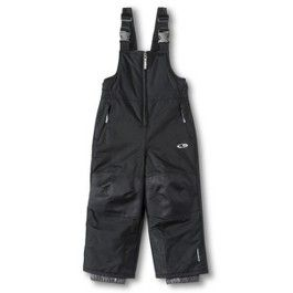 7d4a99211767 C9 by Champion® Infant Toddler Snow Overalls