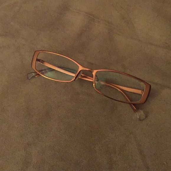 4d4e4a0542e Gant Reading Glasses Copper New WOT from Cohen s These are brand new with a  light prescription for reading in the lenses. Beautiful copper brown color  than ...