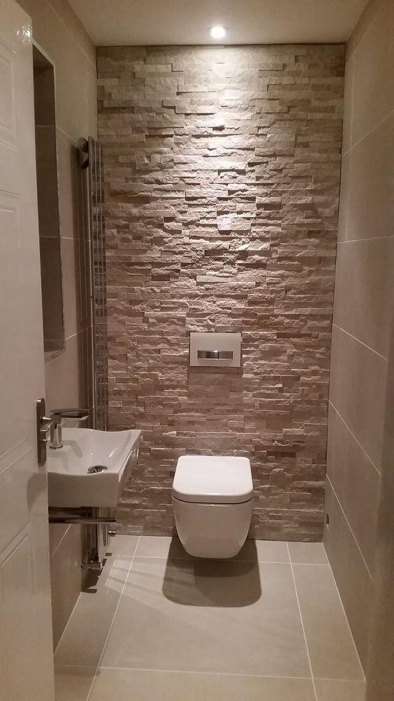 Bathroom Remodel Planning Guide 2019 #smalltoiletroom