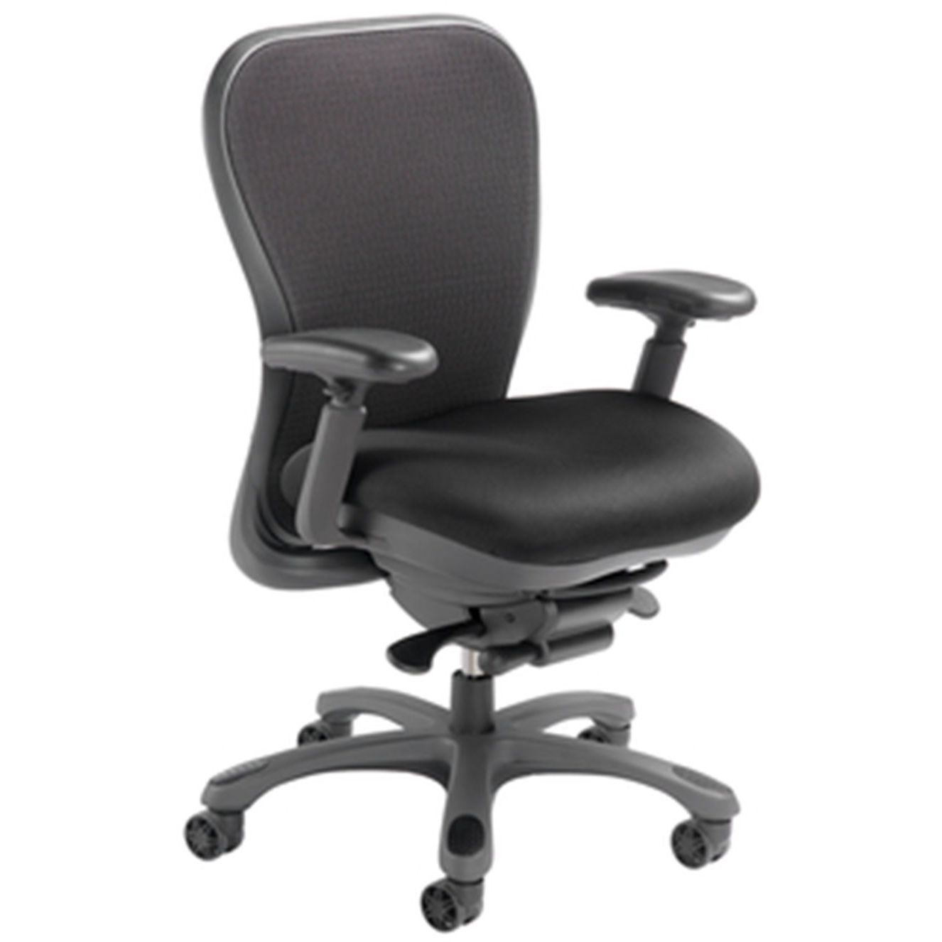 Cxo Mid Back Executive Ergonomic Chair