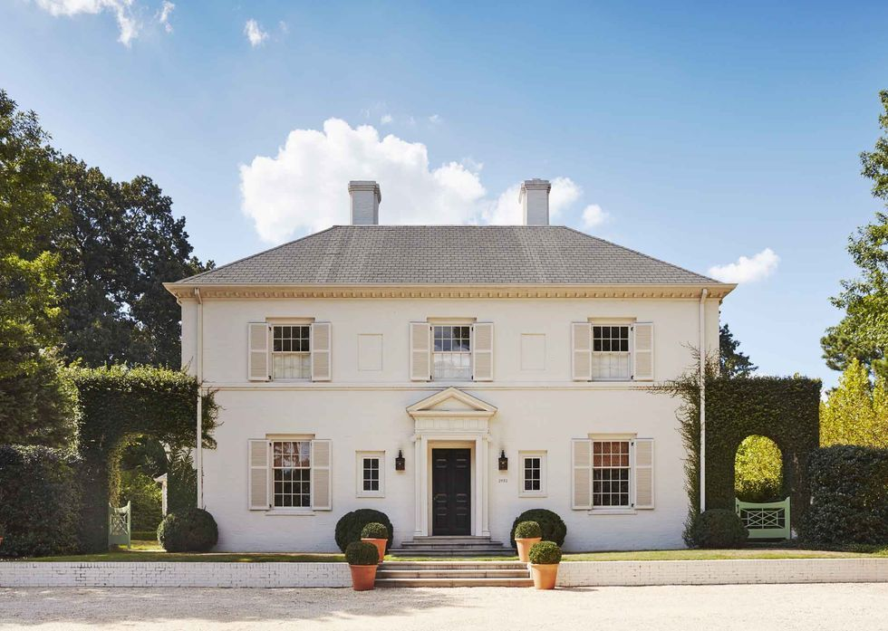 Beautiful classic home in Birmingham, AL