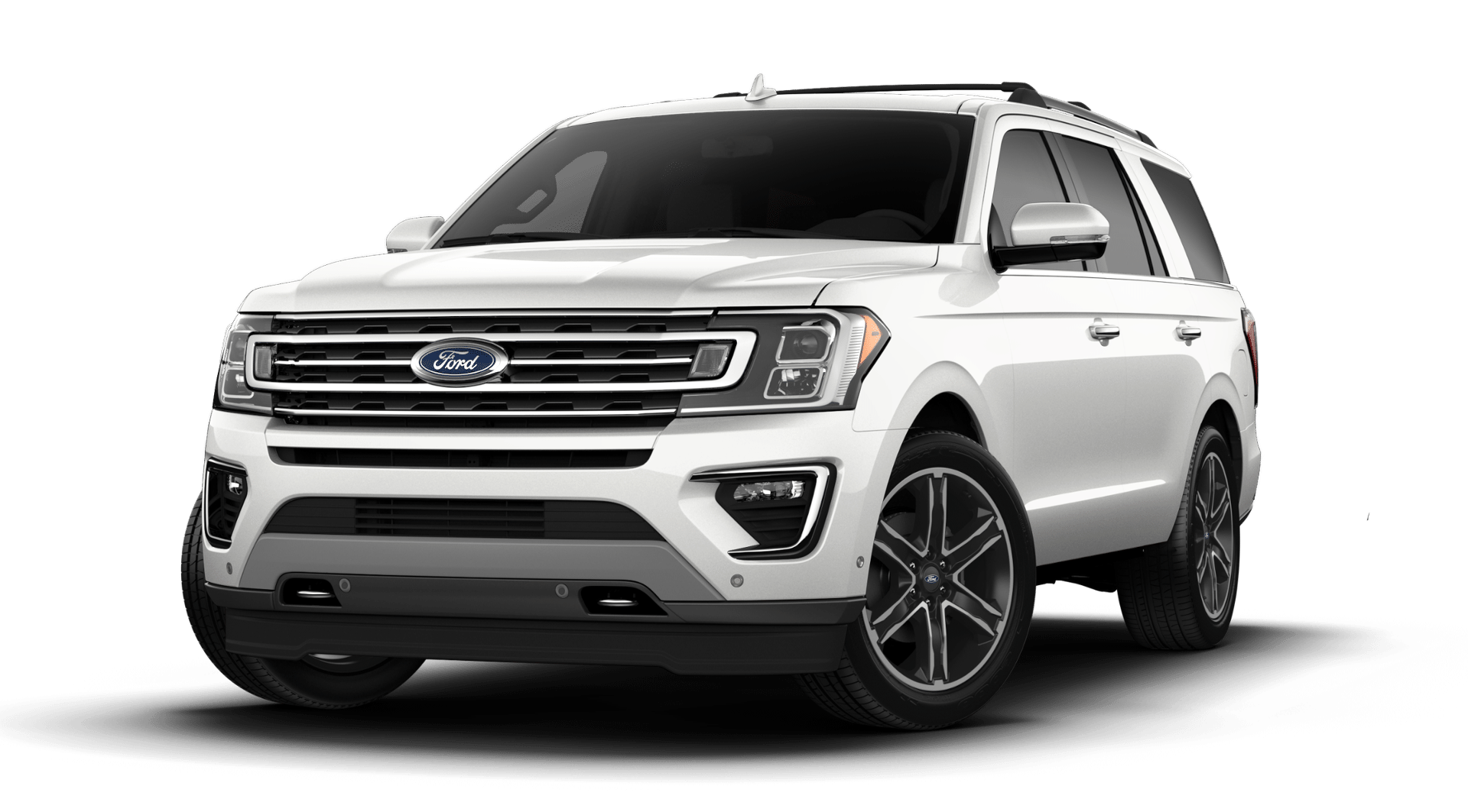 2019 Ford Expedition Limited For Sale In Edinburg Tx Near Mcallen