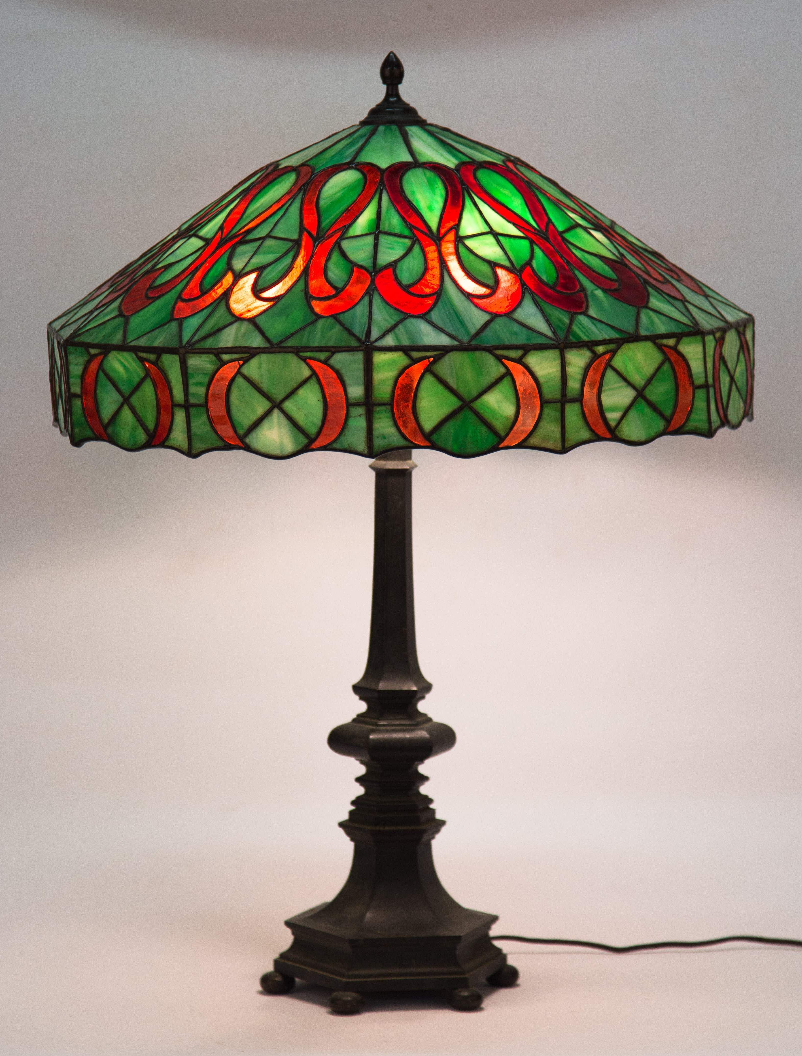 17++ Arts and crafts desk lamp info