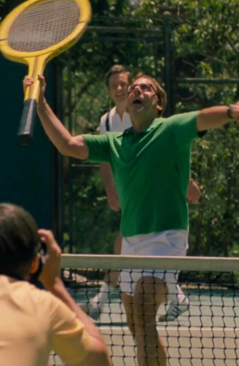 Pin By Leandro Garcia On Battle Of The Sexes Tennis