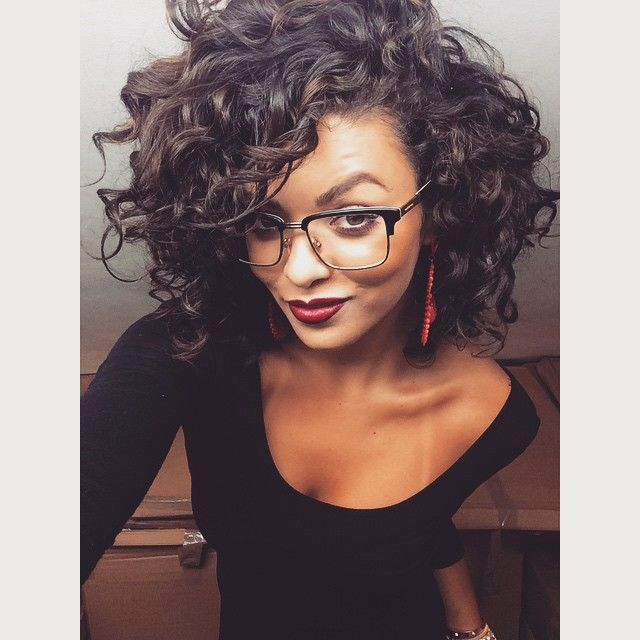 Pin by ✨🌺Angela🌺✨ on Picture Perfect   Curly hair styles, Hair ... 38d2aed4c5