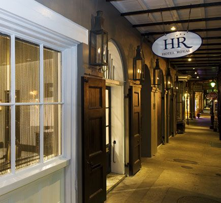 French Quarter Hotel Group
