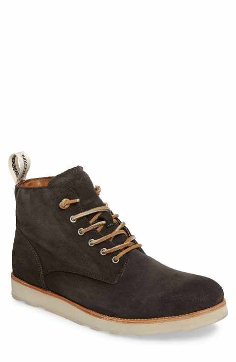 Blackstone Men's Om 53 Plain Toe Boot RkiEzLwshJ