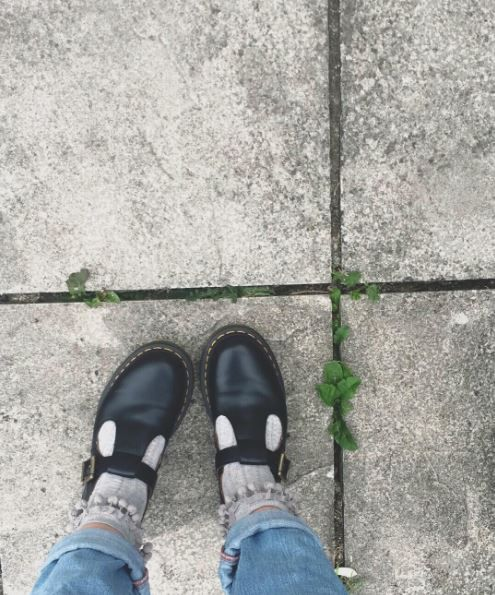 024e7d6a29c8 Docs and Socks  the Polley shoe. Shared by bethan marie emilie