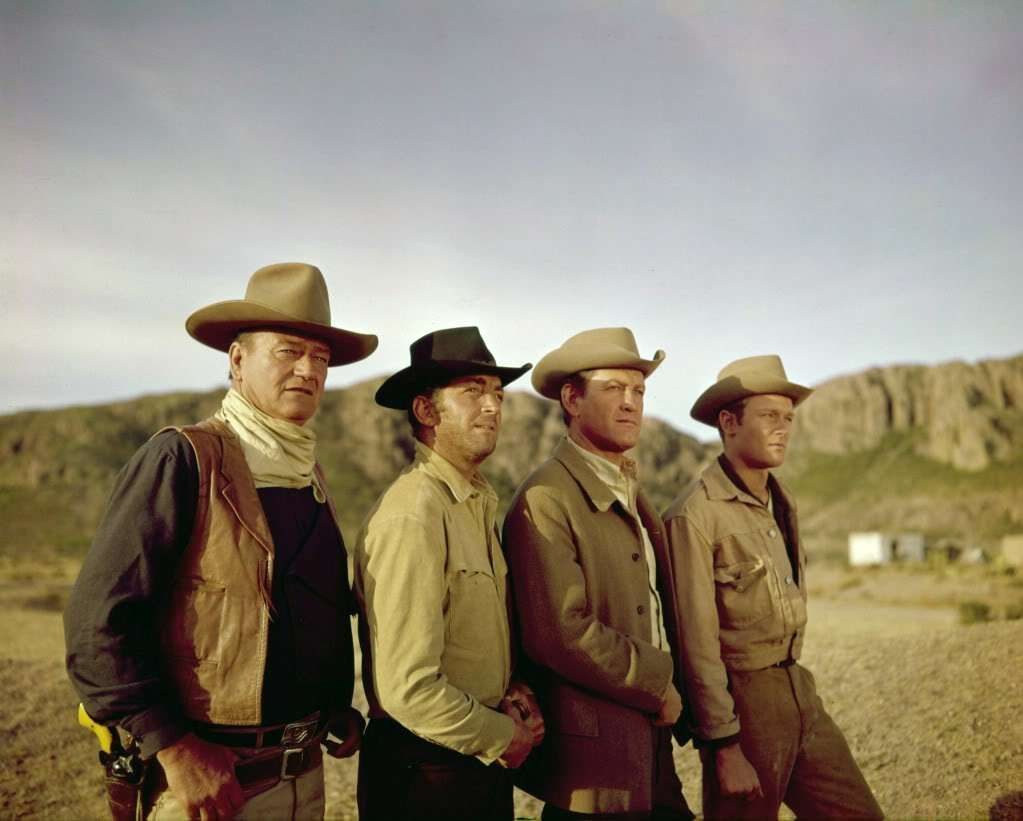 Top 100 Western Films Of All Time Year Released 1965stacker