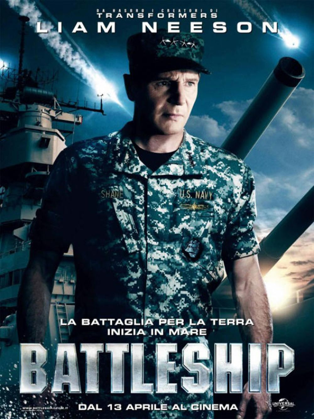 Battleship Best Movie Posters