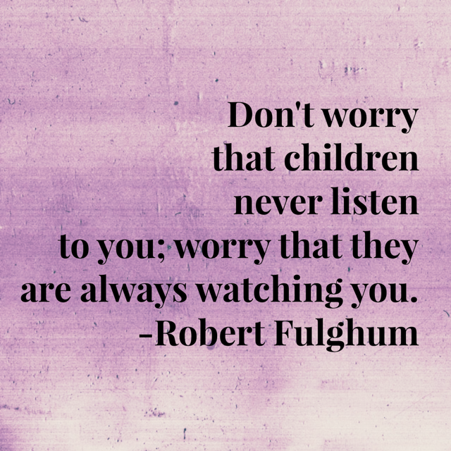 20 parenting quotes that will inspire you
