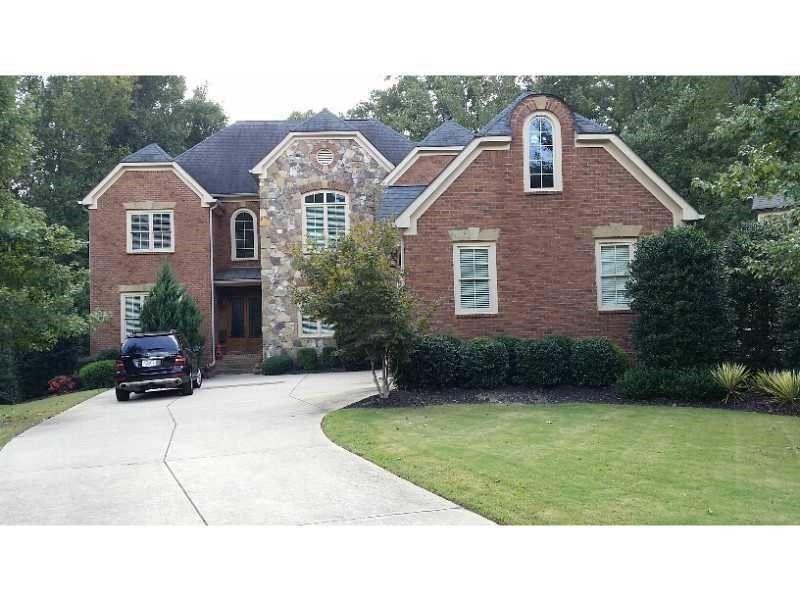 2210 Bryant Place Court Marietta Georgia, 30066 | Home For Sales |5583936