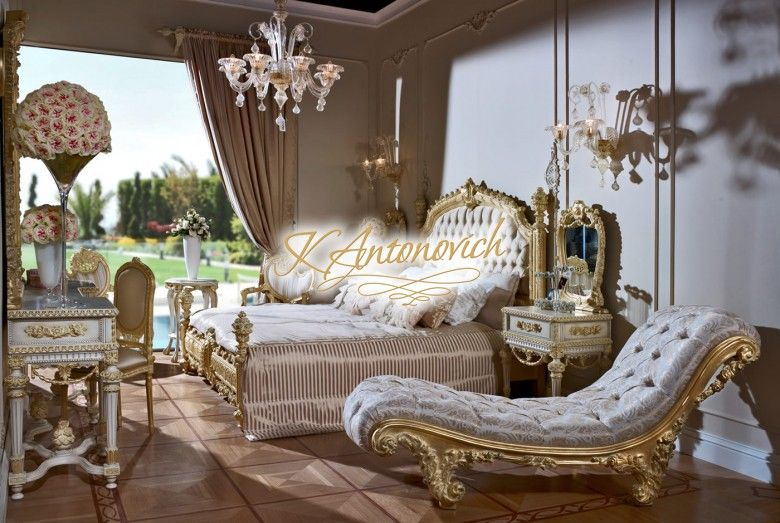Latest Trends In Luxury Furniture Bedroom Sets Luxury Furniture Luxury Chairs