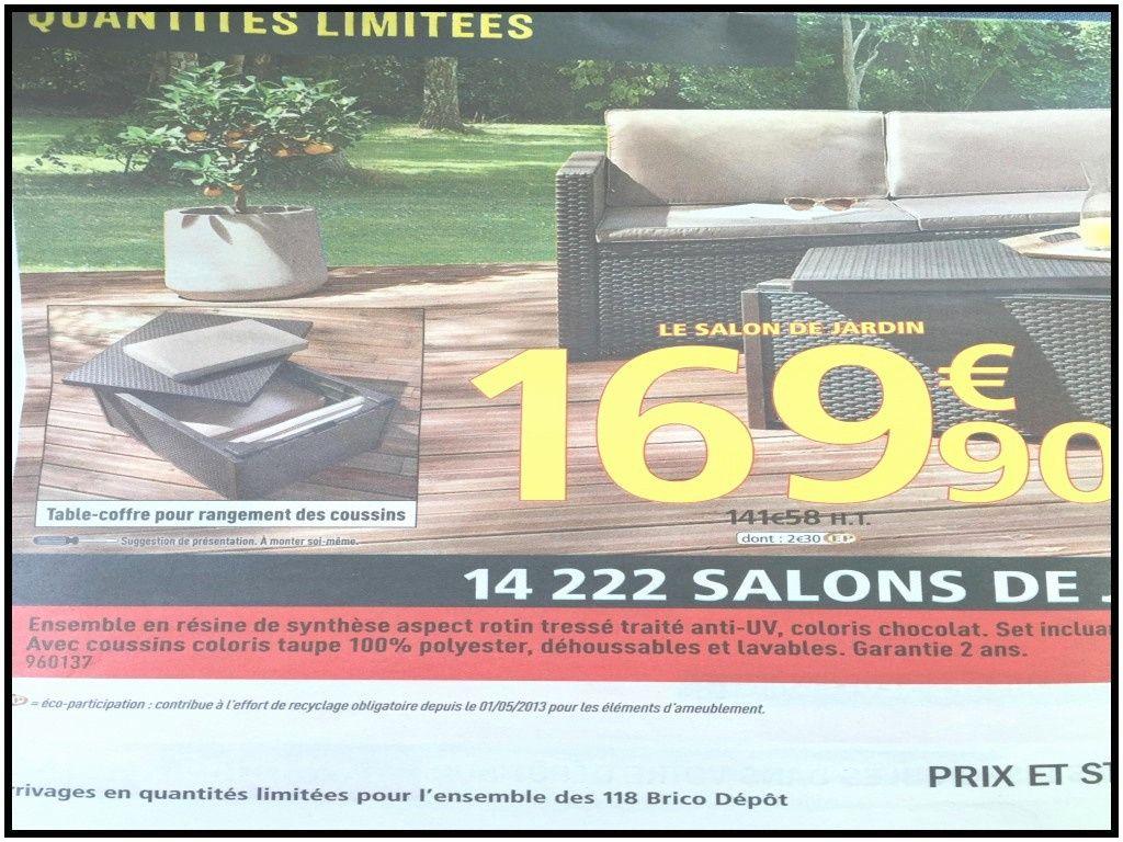 99 Bac A Graisse Brico Depot Outdoor Furniture Sets Outdoor
