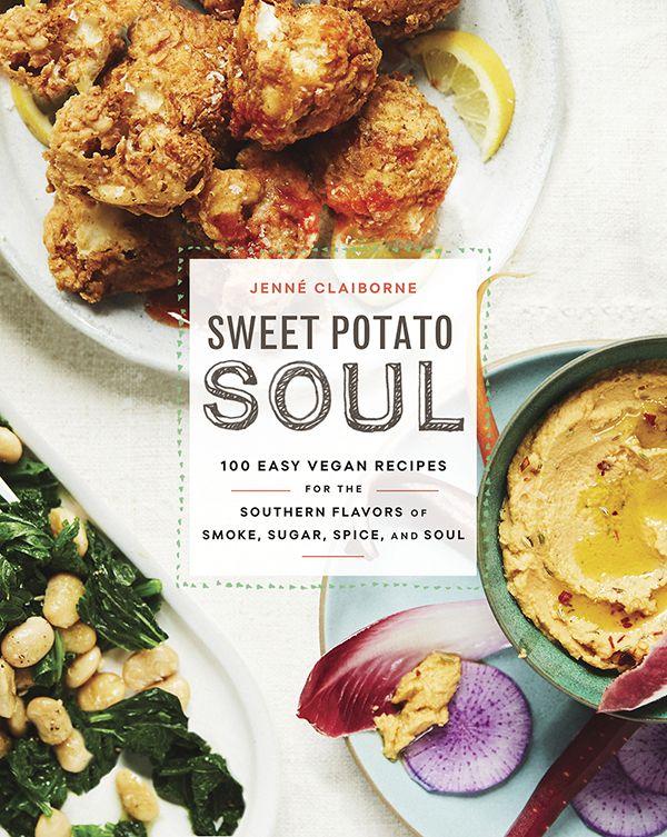 Southern sweet potato salad easy vegan soul food recipe vegans southern sweet potato salad easy vegan soul food forumfinder Image collections