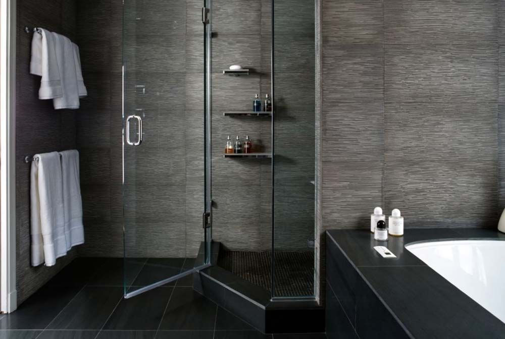17 Best images about Bathroom on Pinterest   Grey bathrooms  Black tiles  and Tile. 17 Best images about Bathroom on Pinterest   Grey bathrooms  Black