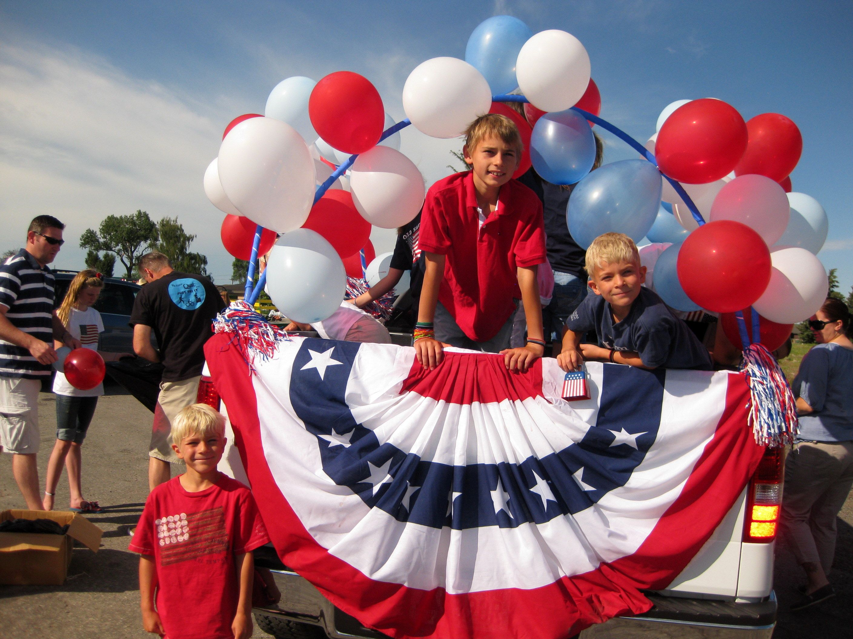 Helping Kids Understand The Meaning Of Independence Day Independence Day 4th Of July