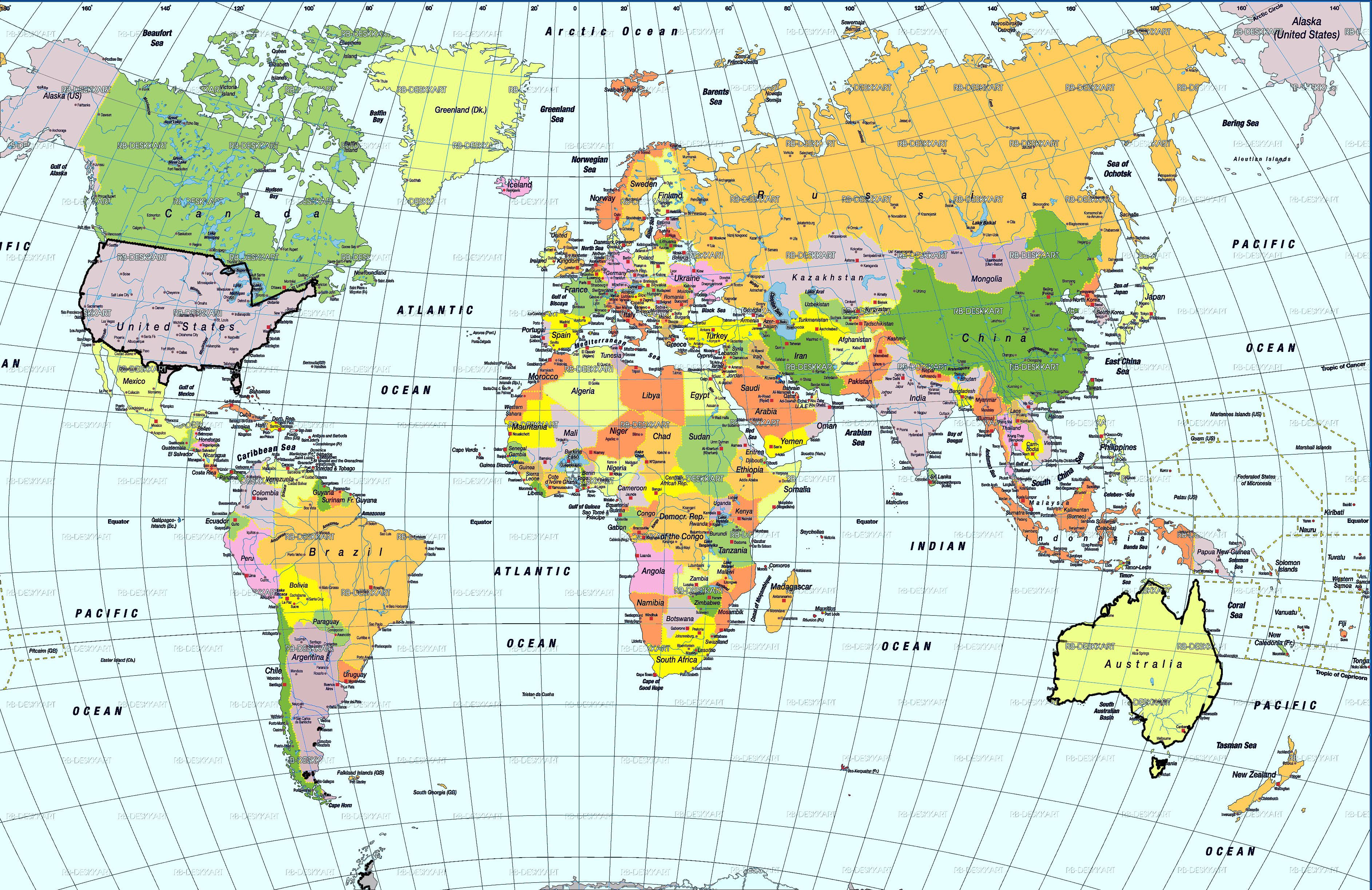 Index Of Upload Oz Map World Color World Map World Political Map World Map Picture