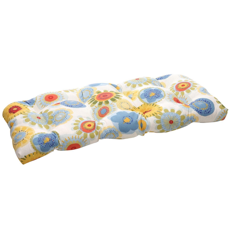 Tadley Outdoor Loveseat Cushion Products Pinterest