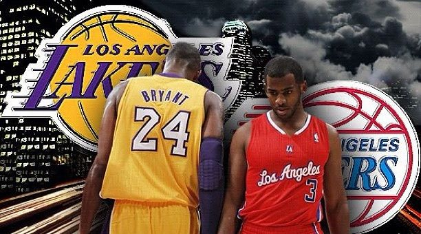 Lakers Vs Clippers Los Angeles Lakers Lakers Vs Clippers Lakers Vs