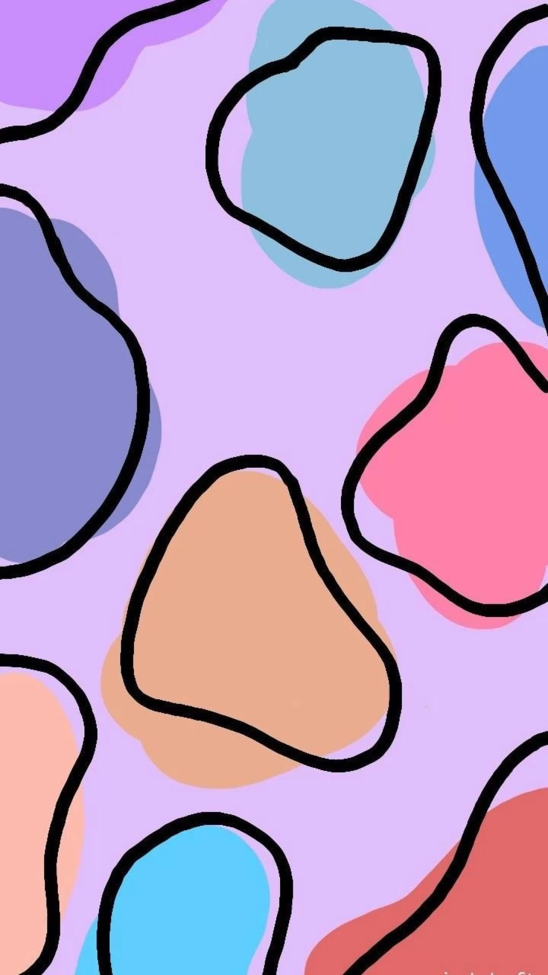 cute wallpapers aesthetic✨