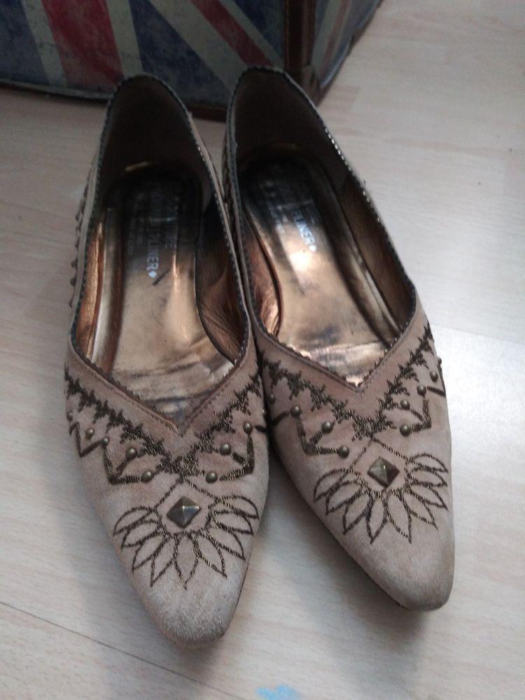 Donald J Pliner Couture Starr Shoes