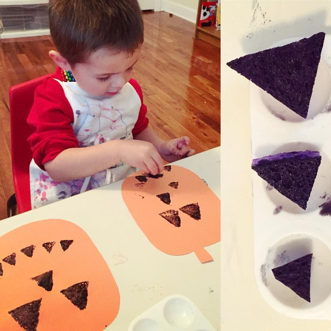 Pin On Fall Crafts For Toddlers