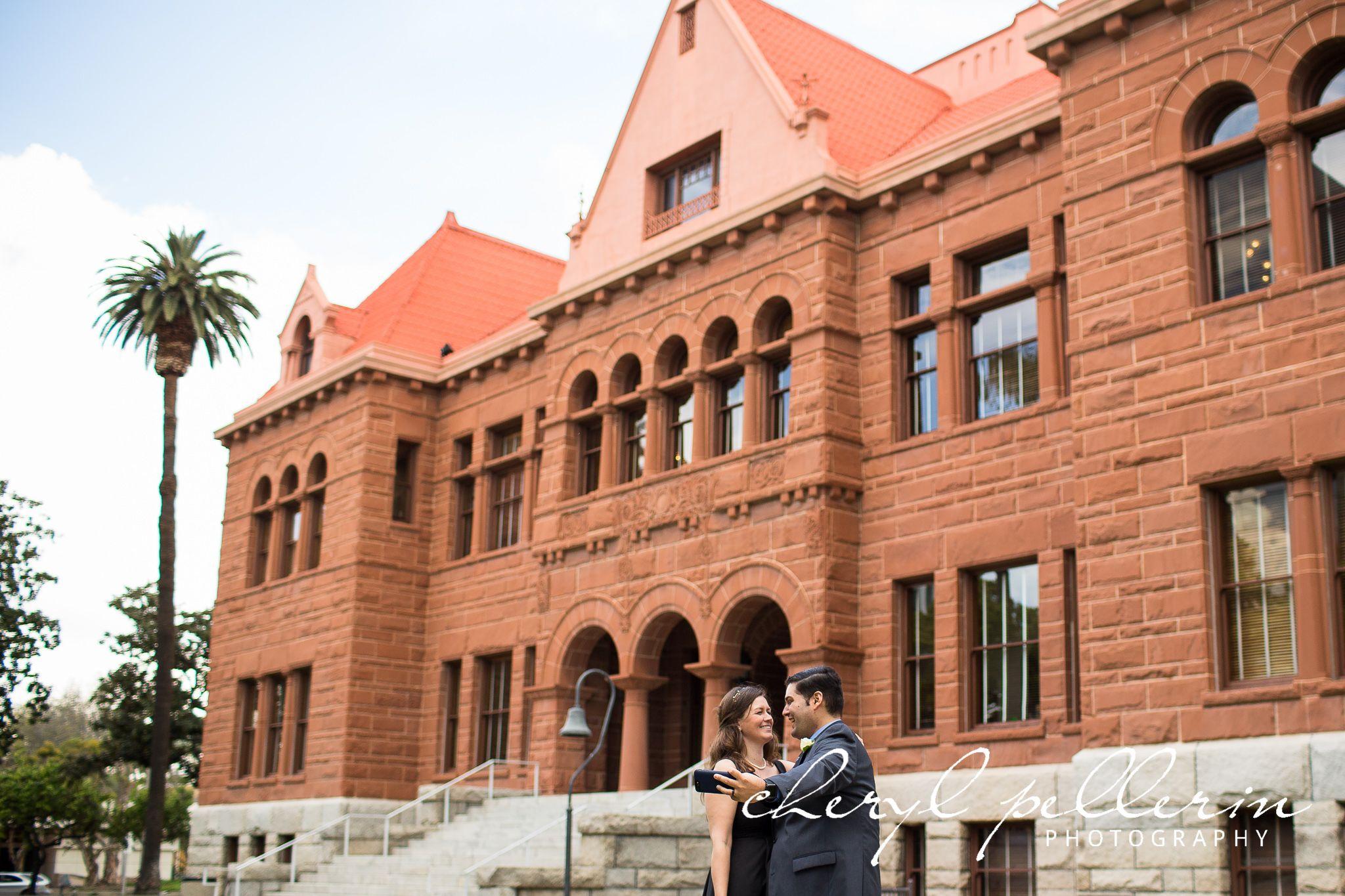 Old Orange County Courthouse | Orange county, Courthouse, Olds