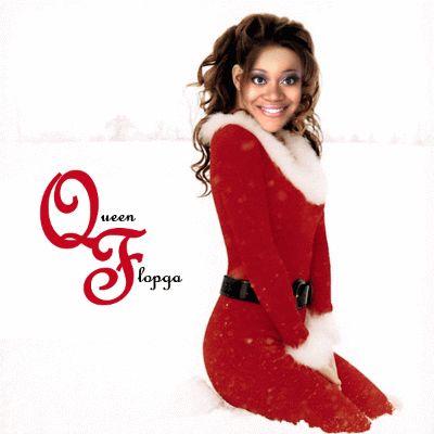 Queen Flopga Mariah Carey Merry Christmas Mariah Carey Christmas Album Mariah Carey Christmas