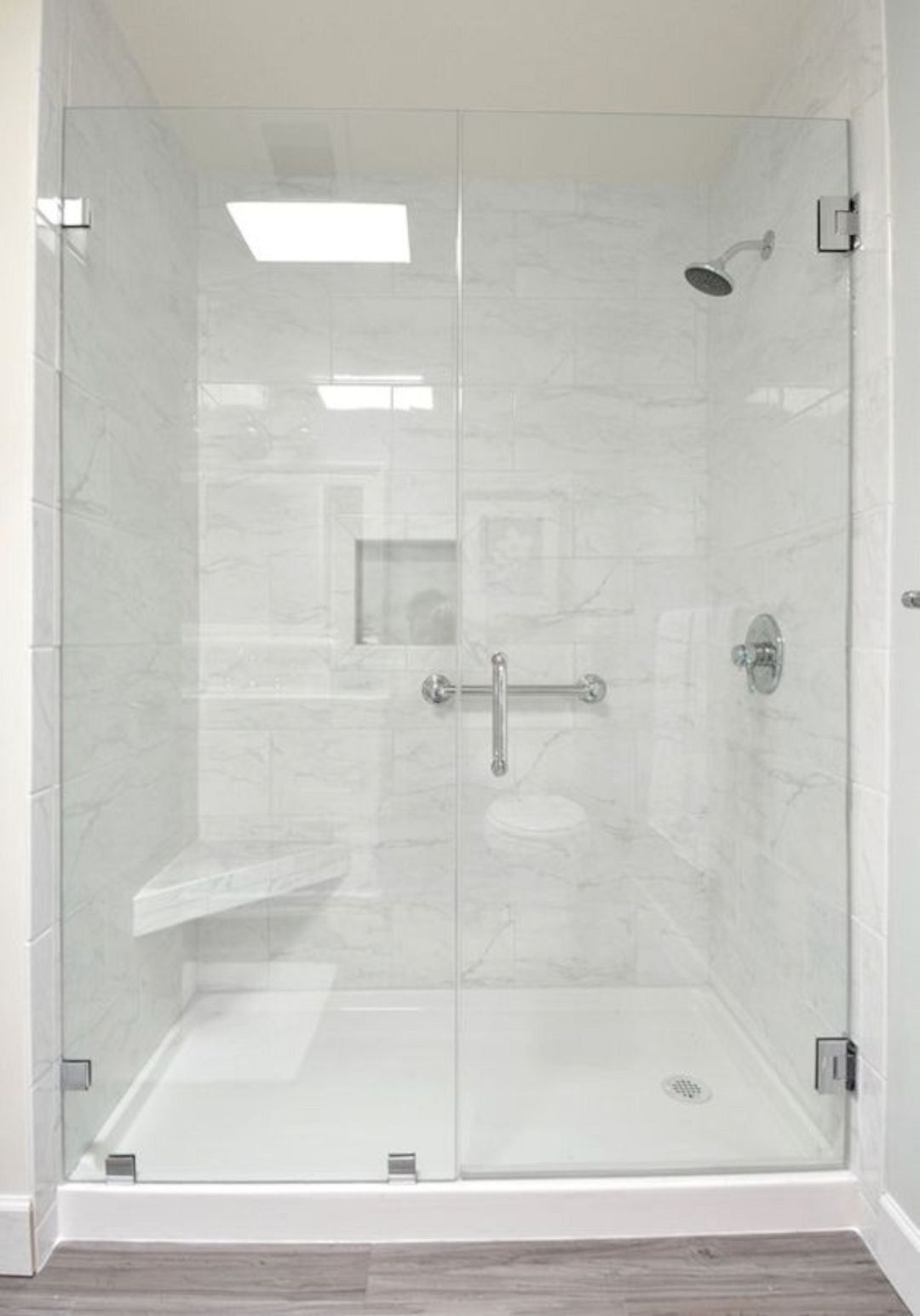 15 Great Renovation Ideas To Makeover Your Shower Diy Bathroom