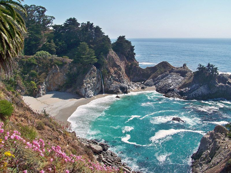 Image result for big sur california