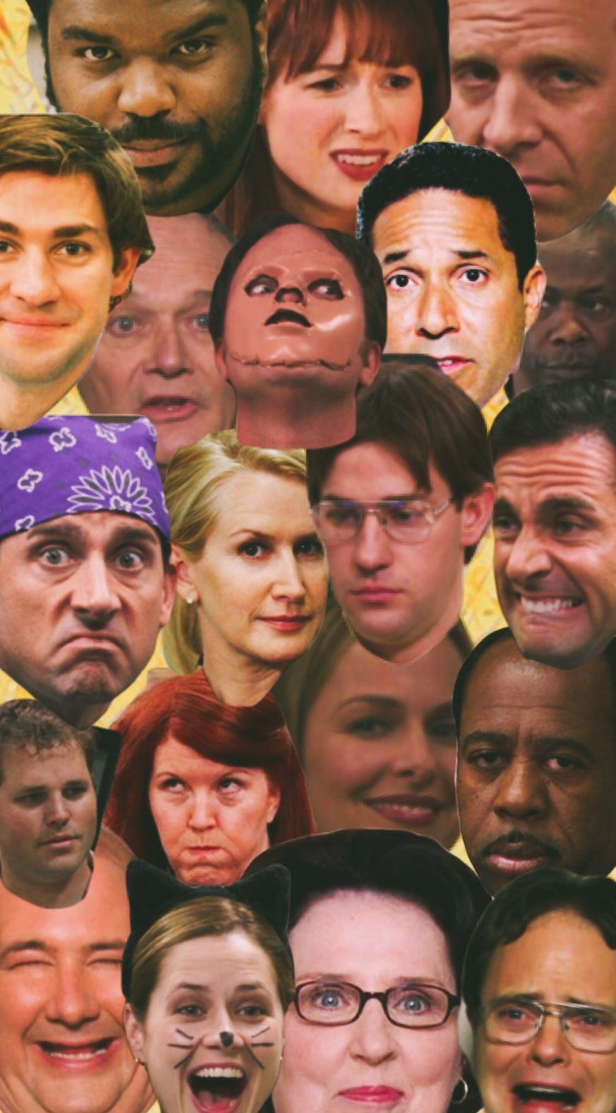 Lock Screen The Office Show Office Wallpaper Best Of The Office