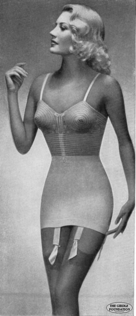 ee75f4c213c Bullet Bra History and Styling Tips | Mid Century Mod / Space Age ...