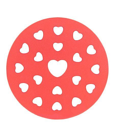 Heart Pie Top Cutter