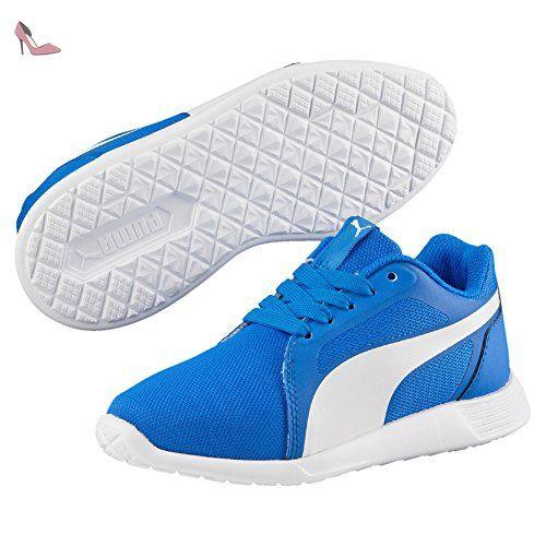 Puma St Trainer Evo PS–Electric Blue Lemonade de Puma WH aphz6uNGW