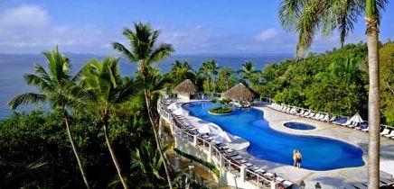 Grand Bahia Principe Cayacoa Dream Vacations Resort Hotels And Resorts