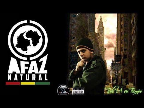 Afaz Natural E Hijo Triunfos Natural Rap Triunfo
