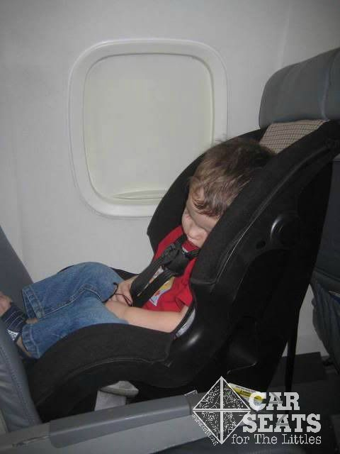 Car Seats For The Littles Leaving On A Jet Plane The