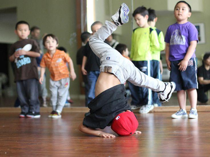 Popular Types of Dance Classes for Kids Hip Hop, Ballet
