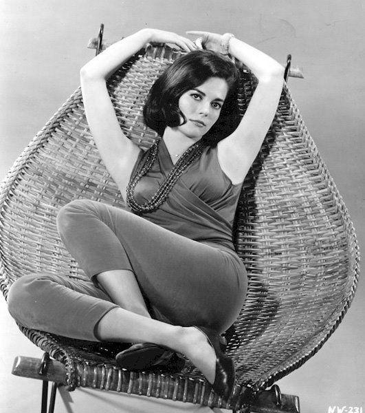 """Natalie Wood"""" (1962)"""