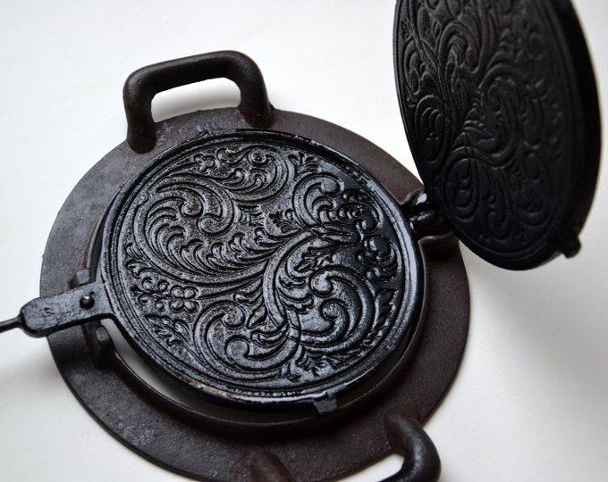 Pin On Cast Iron