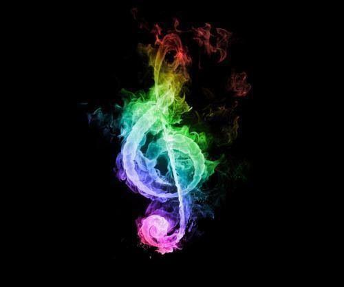 Notas Musica, Fondos