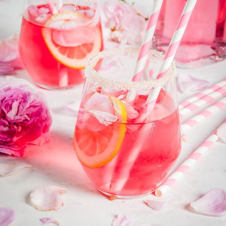 GENIAL! Diese alkoholfreien Cocktails sind perfekt für Gin Tonic Fans! #vodkastrawberries
