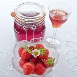 Rumtopf aka rumpot - a delicious use of excess summer fruits.