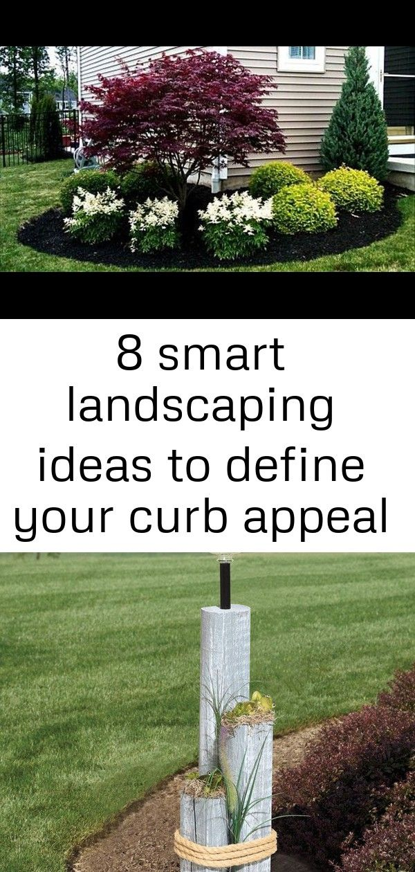 8 smart landscaping ideas to define your curb appeal for small front yard area 8 Smart Landscaping Ideas to Define Your Curb Appeal For Small Front Yard Area and Exterior...