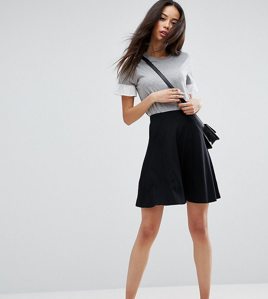Get this asos tallus short skirt now click for more details