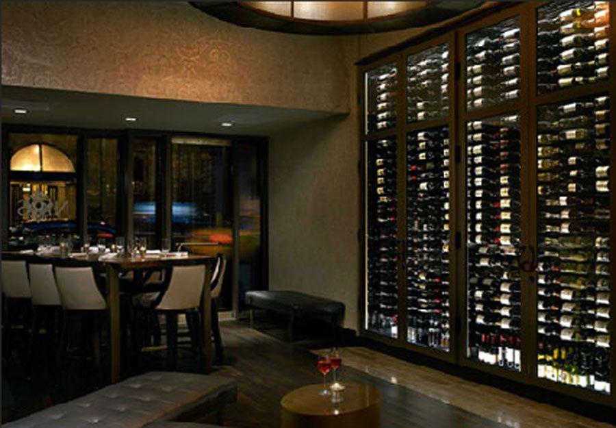 Upscale Bars | Modern American Upscale Restaurant and Wine Bar ...